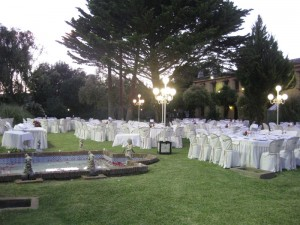 unique weddings in Malaga